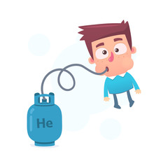 lighter than helium