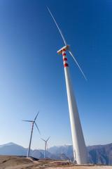 Turbine Eoloche