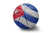 Cuban Basketball