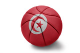 Tunisian Basketball