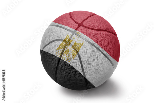 Egyptian Basketball