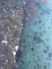 Denizde Kirlilik