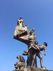 Gelibolu Tarihe Sayg ıAnıtı