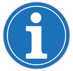 Infokreis, Symbol