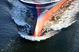 Frachtschiff im Hafen - 62001085