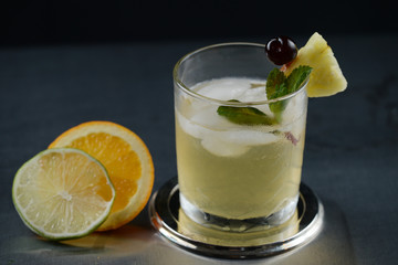 Maï Taï cocktail