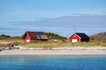 Naustet of fugløya