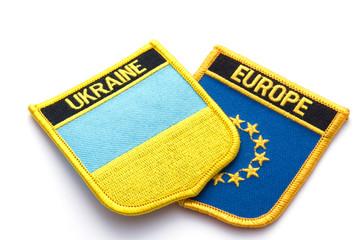 ukraine and europe