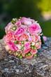 Ein wunderschöner Blumenstrauss