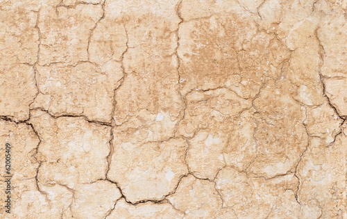cracked plaster close up, seamless texture