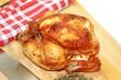 poulet aux épices