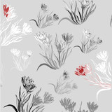 graphically lilies