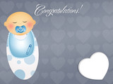 congratulations for newborn