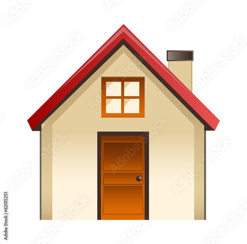 Vector Home / Home Icon