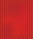 Abstract Colorful Seamless Hexagon Background