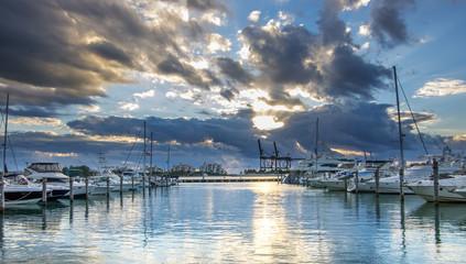South Beach,Miami