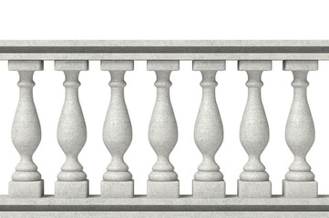 Balustrade Pillars