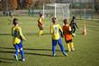 Match de Football - Catégorie U9