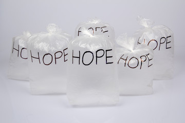 Hope- three