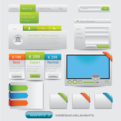 Web Design Navigation Elements09