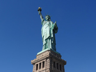 Statue de la Liberté, New York