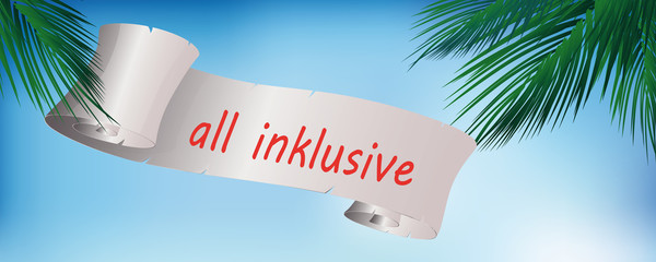 all inklisive