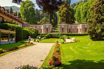 Villa D'Este Comer See