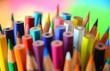 Crayons en vrac - 62033406