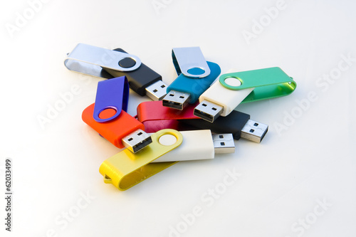 Memorias USB - 62033499