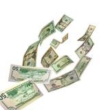 US Dollars - 62033880