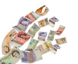 UK Currency - 62033886