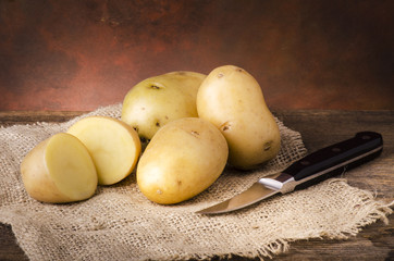 patate still life
