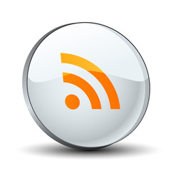 RSS button