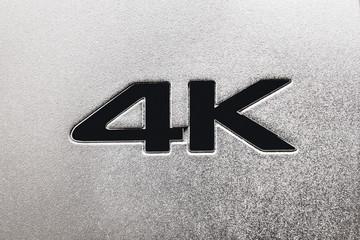 4K Label