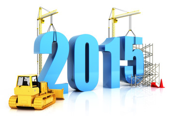 Building for 2015