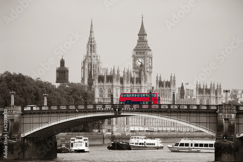 Fototapety, obrazy : London