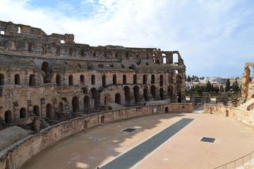руины римской цивилизации