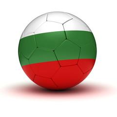 Bulgarian Football