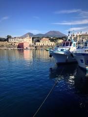 porto Granatello di Portici