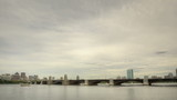 HDR Time lapse Boston Charles River