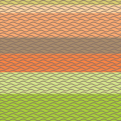 background abstraction, waves