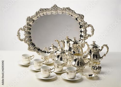 Sterling silver - 62053042