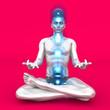 Chakra Meditation.