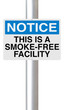 Smoke-Free Workplace