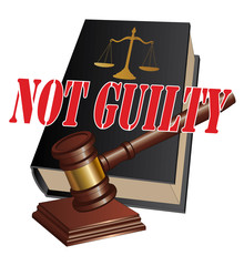 Not Guilty Verdict