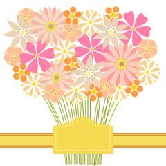 Bouquet – floral design