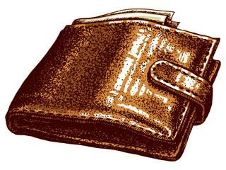 partmone, wallet