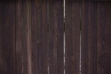 brown grunge wood texture with vertical stripes