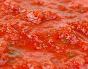 tomato sauce texture