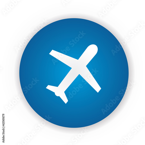Fly sign,vector